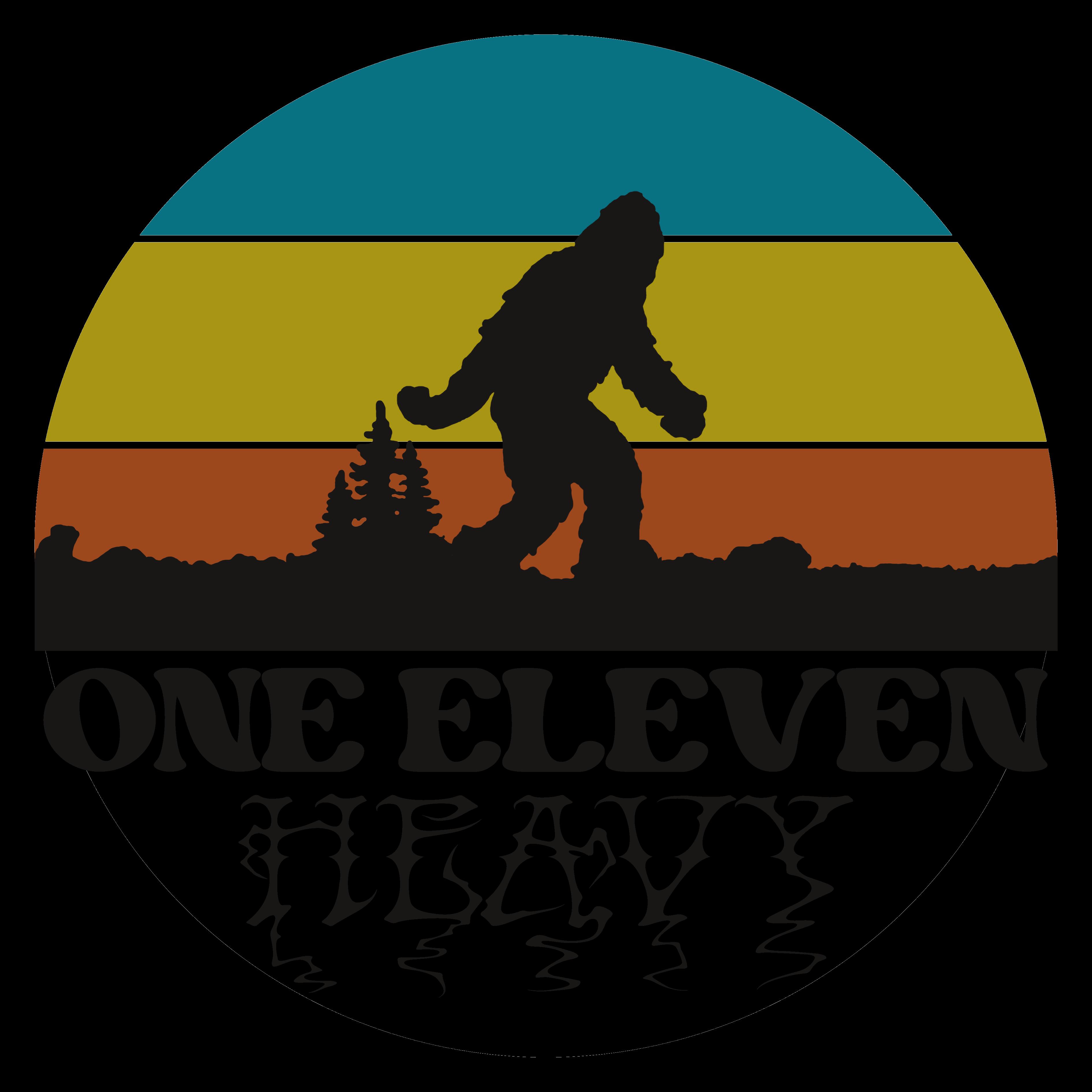 One Eleven Heavy